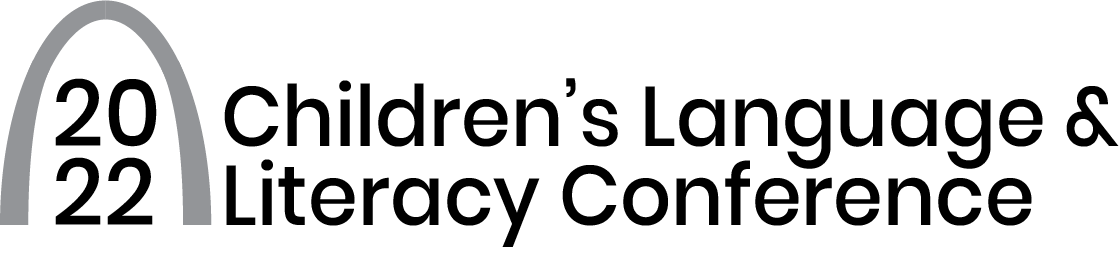 Children's Language & Literacy Conference 2022